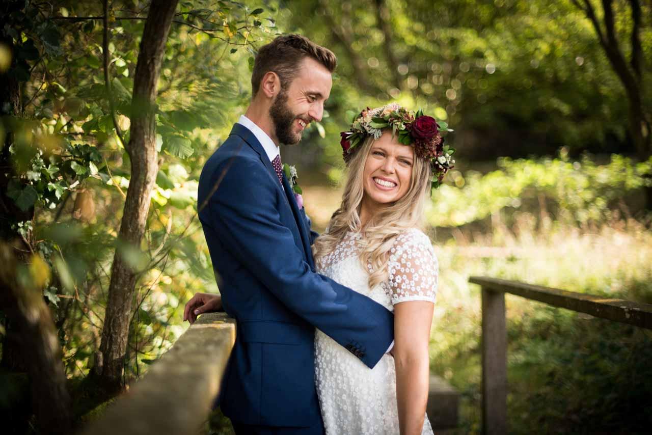 Fforest Wedding – Kelsey & Andy
