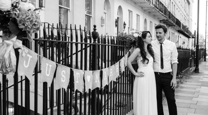 Cheltenham Wedding Photography