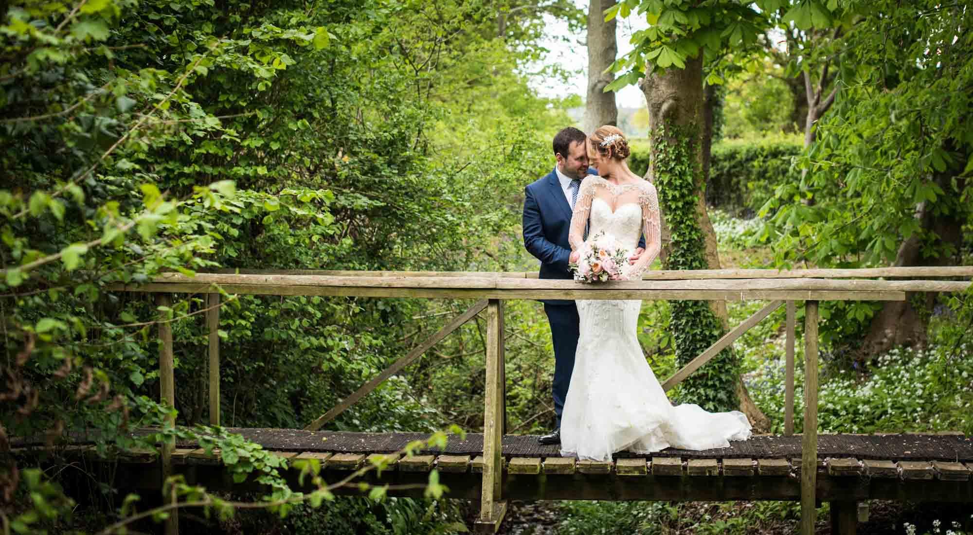 Aldwick Court Farm Wedding Bristol