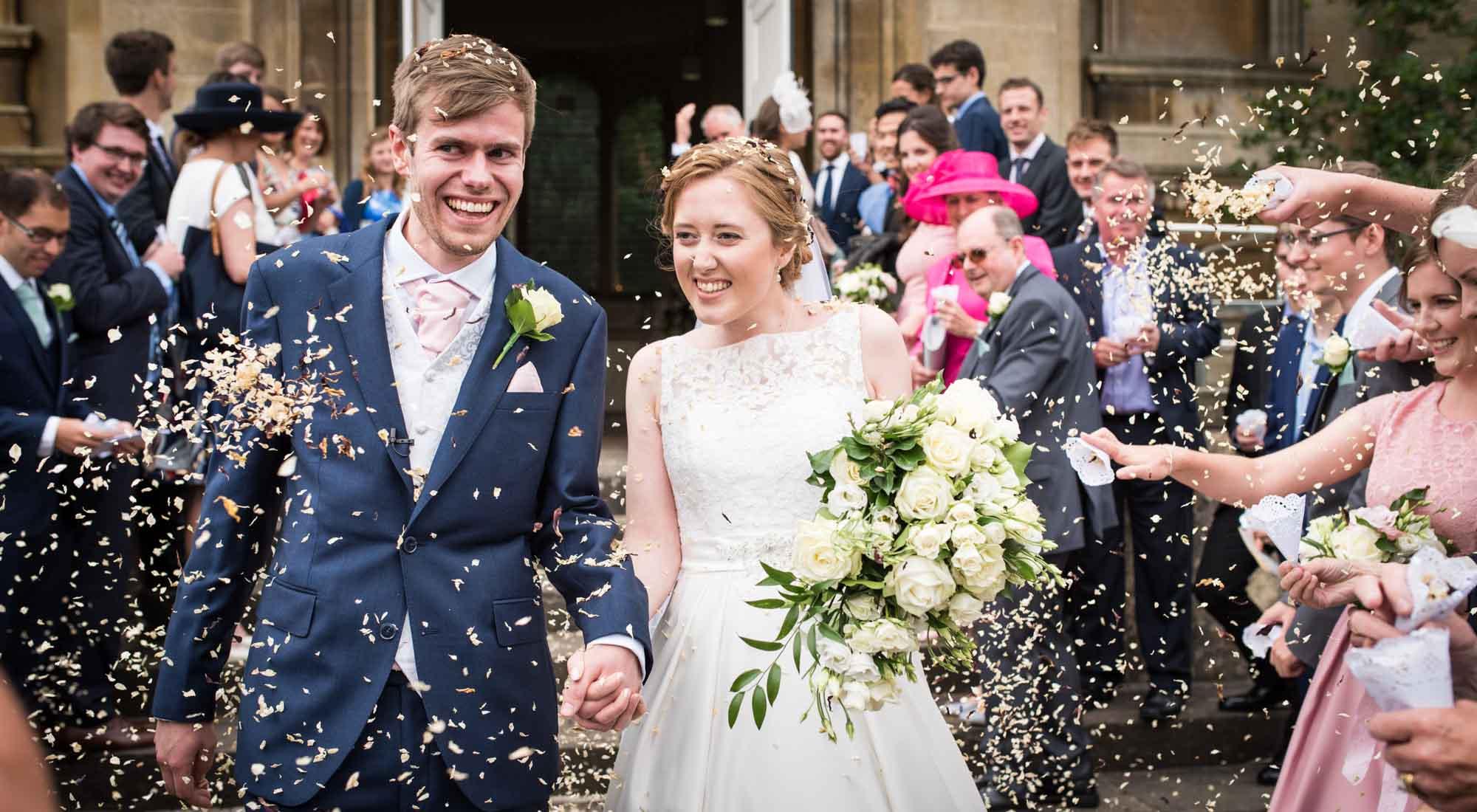Arnos Vale Wedding Bristol