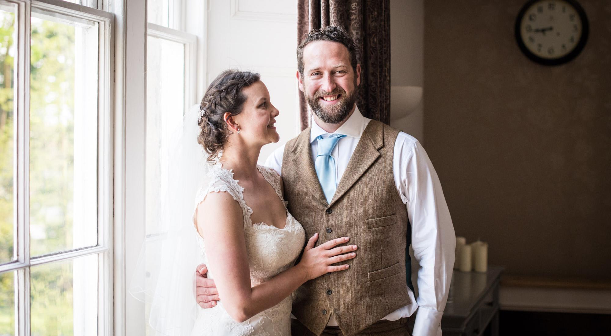 Cirencester wedding photography