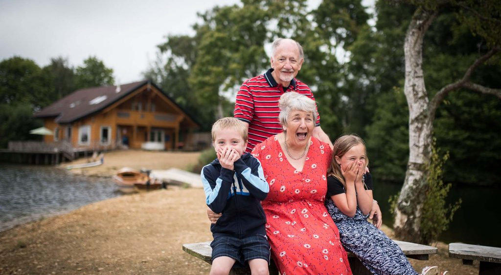Cotswolds Family Photoshoot