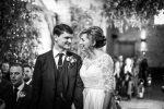 Cripps Barn Wedding Ceremony Gloucestershire
