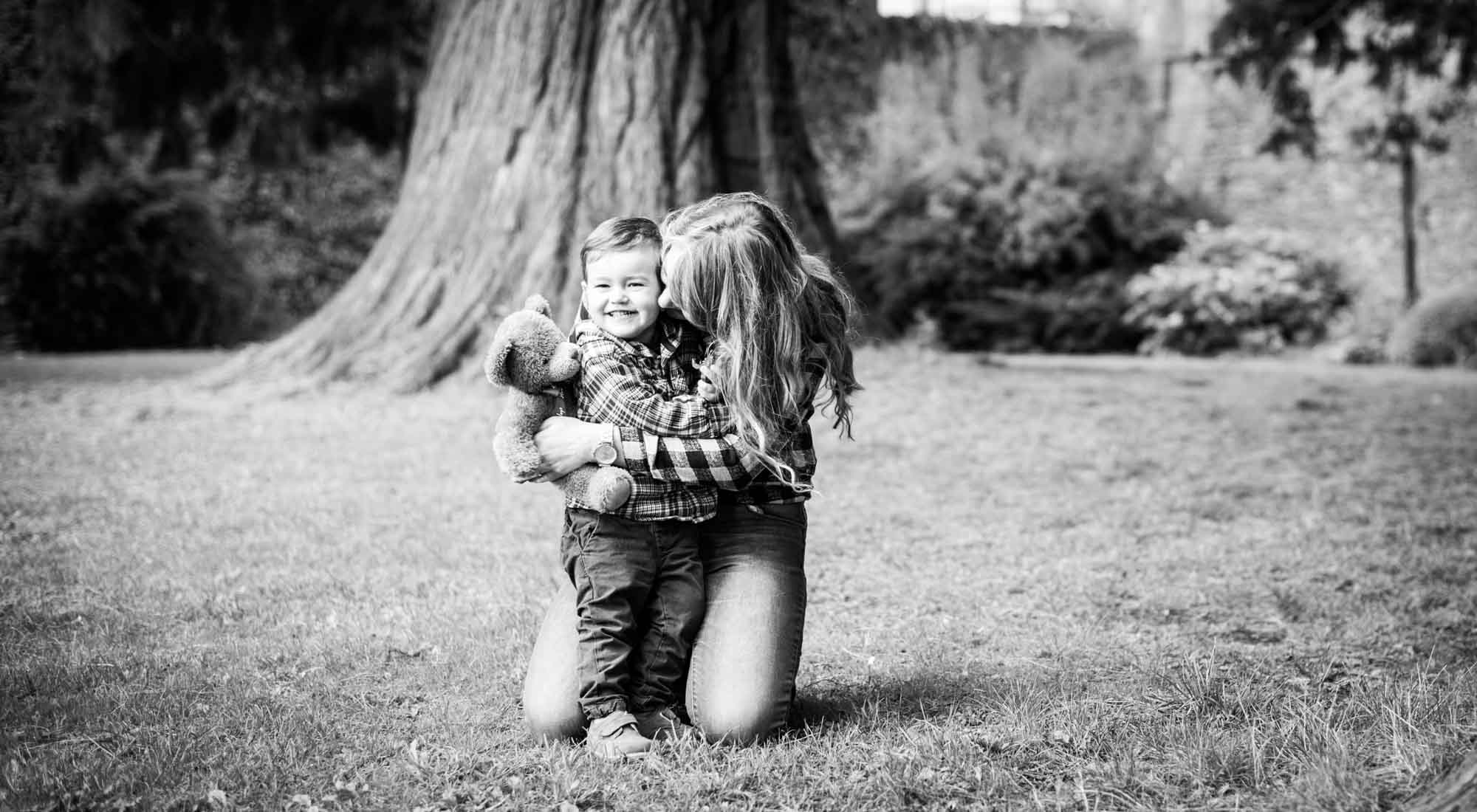 Family Photographer Bristol