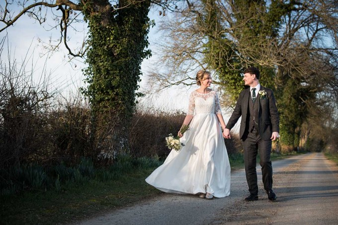 Wedding Photography in the Cotswolds