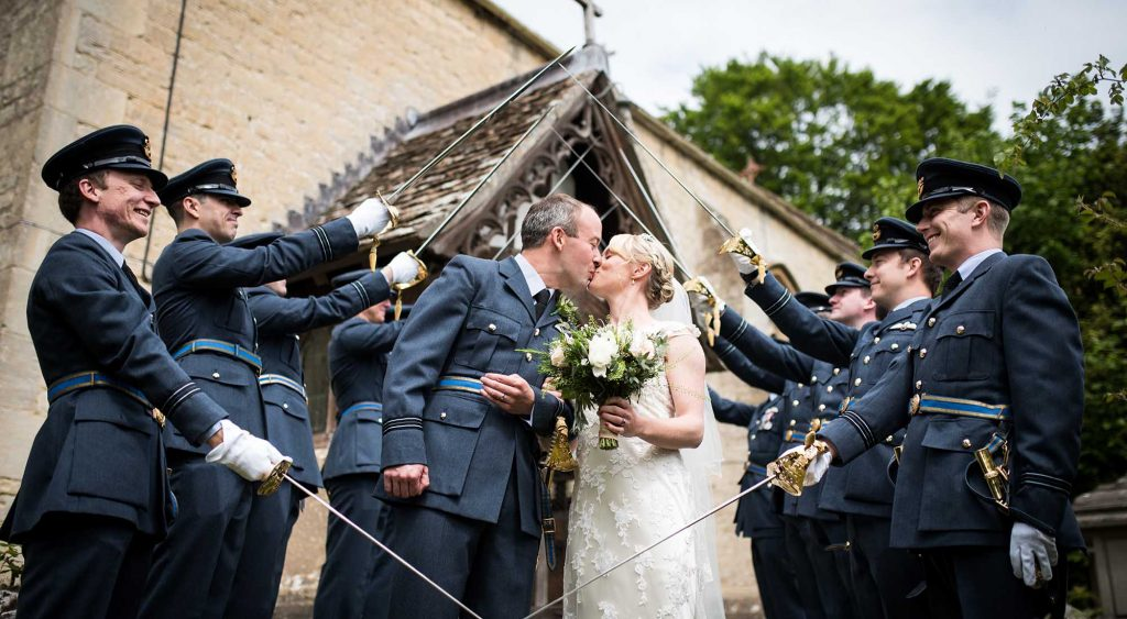 owlpen manor wedding