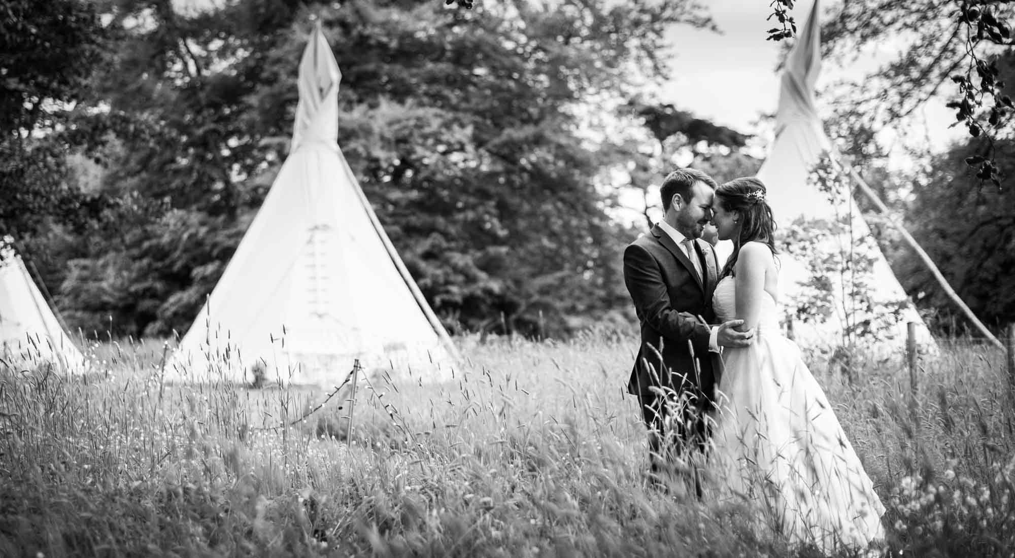 Pennard House Wedding Somerset