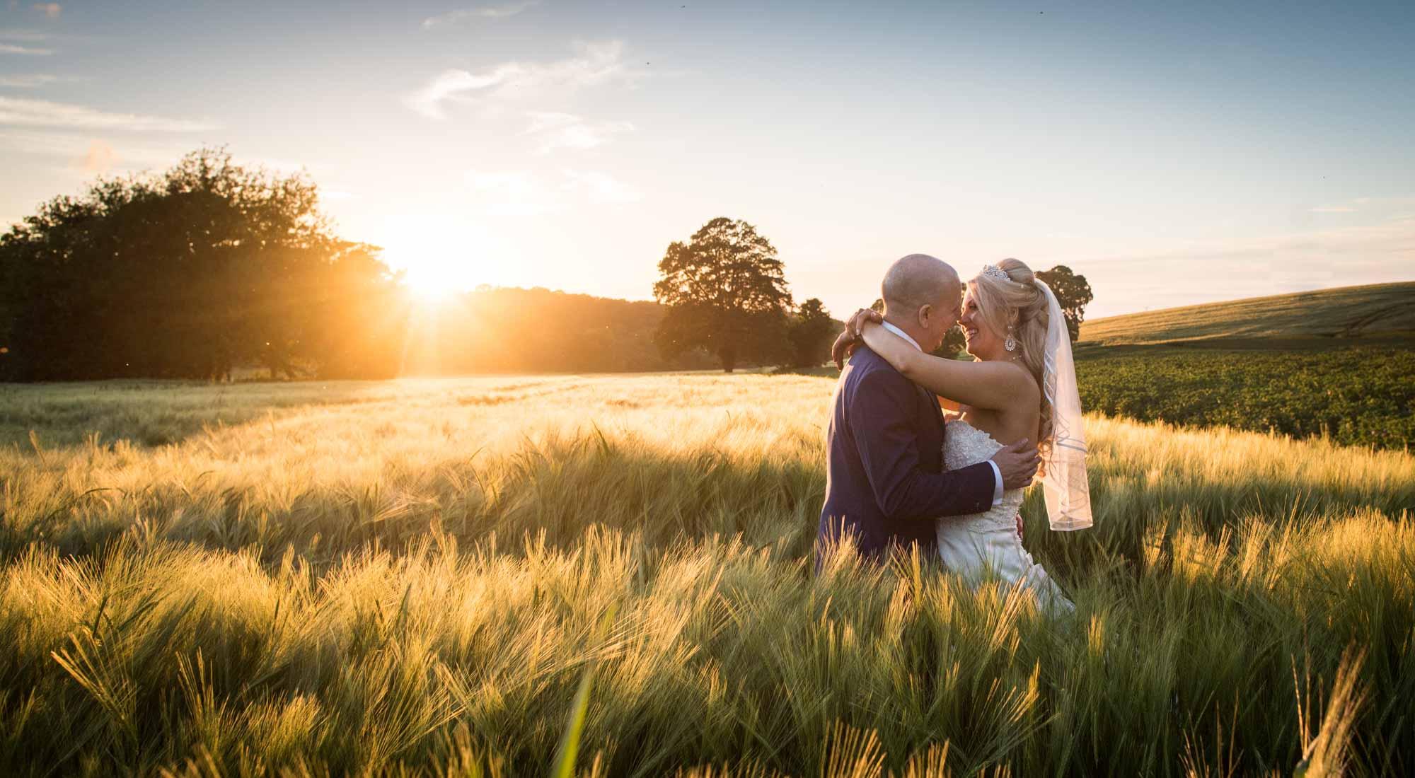 St Audries Park Wedding Somerset