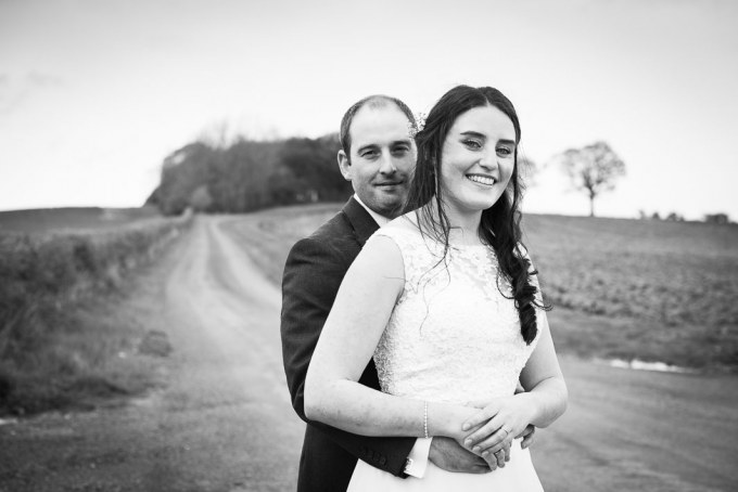Swallows Nest Barn Wedding Photography