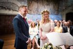 Thornbury Castle Wedding